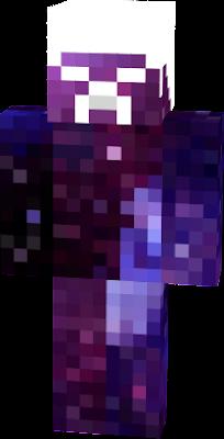Fortnite Galaxy skin by:AronWA123