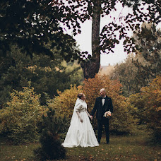Wedding photographer Aleksandra Lovcova (AlexandriaRia). Photo of 15.11.2016