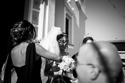 Wedding photographer Leonardo Scarriglia (leonardoscarrig). Photo of 13.11.2019