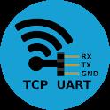 TCPUART transparent Bridge icon