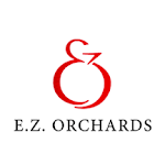 Logo for E.Z. Orchards