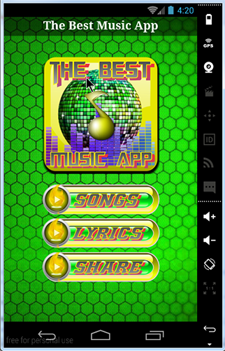 Kumpulan Lagu Noah Mp3 - Android Apps on Google Play