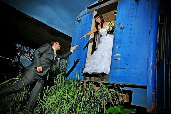 Fotógrafo de bodas Cosme y cecilia - creactivo (cosmeycecilia). Foto del 01.04.2016