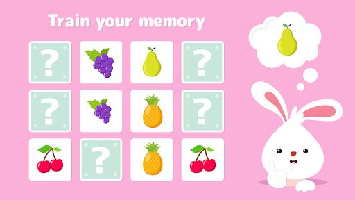 Tiny Puzzle u2764ufe0f Educational games for kids free 2.0.27 screenshots 5