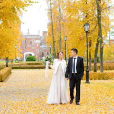 Wedding photographer Vladimir Dmitrovskiy (vovik14). Photo of 21.01.2018