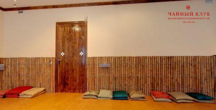 Photo: Зал для семинаров, тренингов, корпоративов, кино, мастер-классов, презентаций (площадь 40 кв. м)