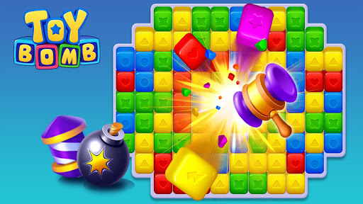 Toy Bomb: Blast & Match Toy Cubes Puzzle Game 3.30.5009 screenshots 6