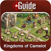 Guide for Kingdoms of Camelot