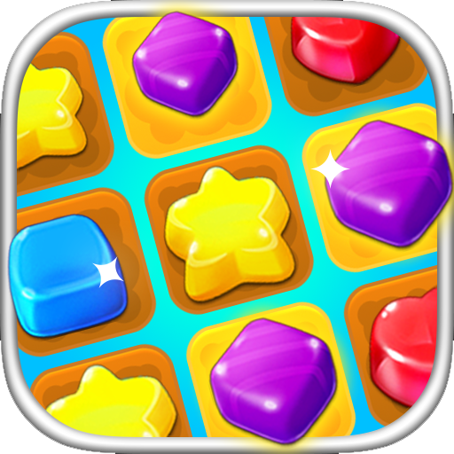 Cookie Fantasy (game)