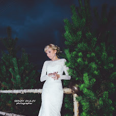 Wedding photographer Sergey Okulov (lancer). Photo of 15.09.2015