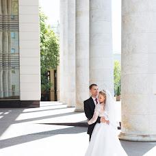 Wedding photographer Anastasiya Babenko (missjane). Photo of 11.07.2017