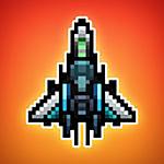 Gemini Strike Space Shooter Icon