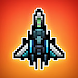 Gemini Strike Space Shooter - Androidアプリ