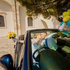 Wedding photographer Yuliya Smirnova (Smartphotography). Photo of 28.04.2016