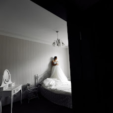 Wedding photographer Nastya Sheveleva (Anastasya28). Photo of 23.10.2018