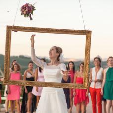 Wedding photographer Chiara Vizzari (CLICKIDOPhoto). Photo of 30.08.2017