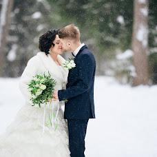 Wedding photographer Mikhail Caruk (tsarukmikhail). Photo of 20.02.2018