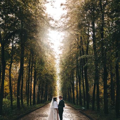 Wedding photographer Anton Ivanov (ivanovantonph). Photo of 10.11.2017