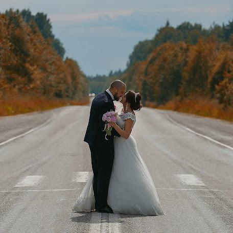 Wedding photographer Artem Malyshev (b00t4). Photo of 01.08.2017