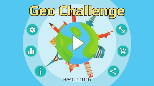Geo Challenge - Geography Quiz 1.1.2 screenshots 9