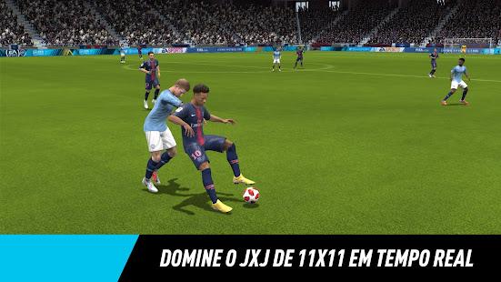 Futebol FIFA Mod