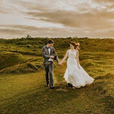 Wedding photographer Junior Prado (juniorprado). Photo of 13.08.2018