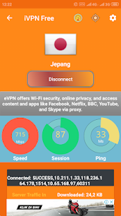 App vpn free 100% APK for Windows Phone