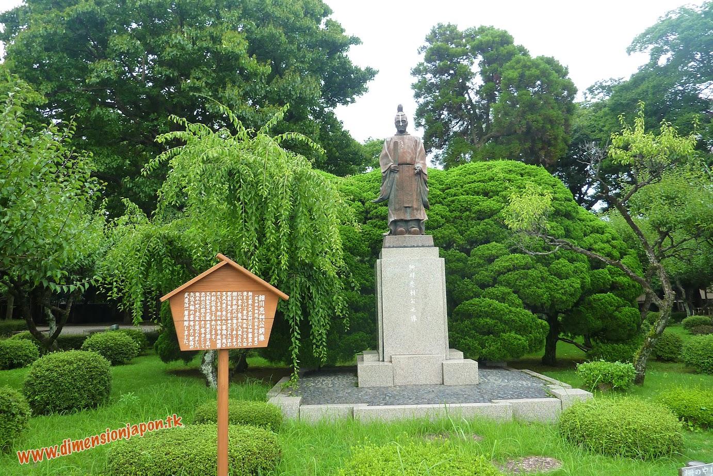 P1070014 Jardines Suizenji (Kumamoto) 15-07-2010