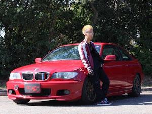 318Ci  E46 3 series Mスポーツ 赤のカスタム事例画像 🍎りっ君🍎赤いきつね🍎さんの2020年03月14日19:19の投稿