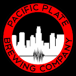 Logo for Pacific Plate Brewing