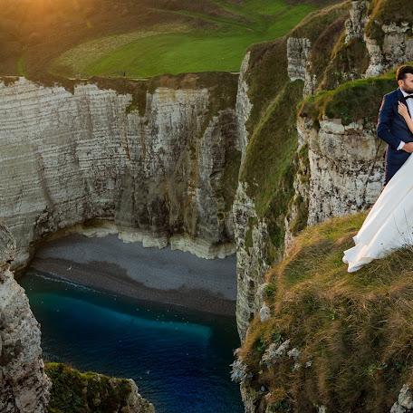 Wedding photographer Pripon Gabriel (gabrielpripon). Photo of 19.10.2017