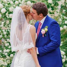 Wedding photographer Elena Konovalchukova (Konovalchukova). Photo of 23.11.2015