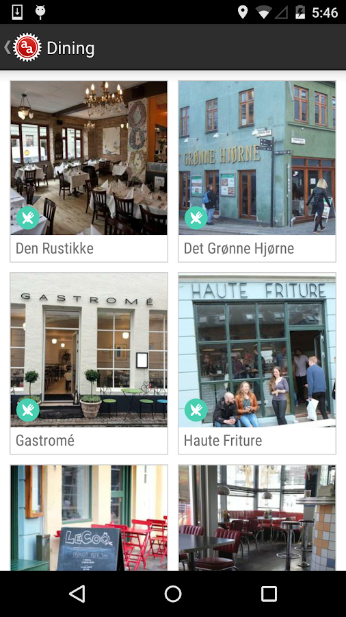 Aarhus City Map Android Apps On Google Play - Aarhus city map