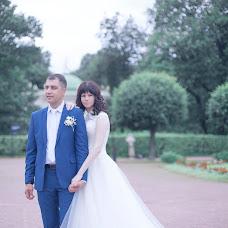 Wedding photographer Darya Malceva (dashaldi3883515). Photo of 31.03.2017