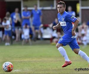 'KRC Genk laat ooit zó bejubeld toptalent naar Cercle Brugge vertrekken'