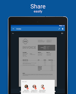 App Scanner App for Me: Scan Documents to PDF APK for Windows Phone