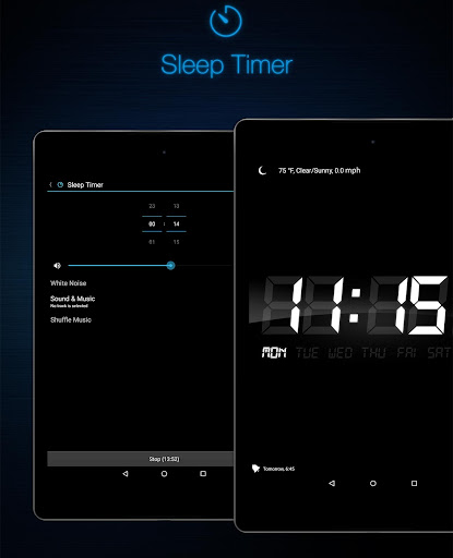 Download Alarm Clock for Me free Google Play softwares