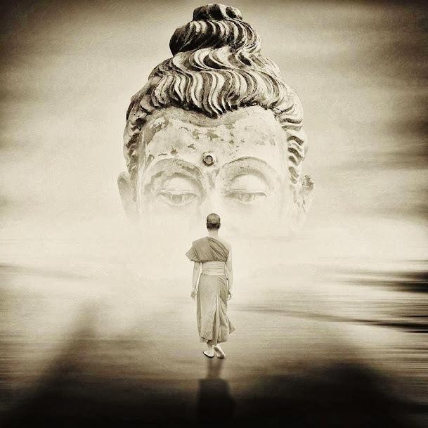 Tôi thấy Phật