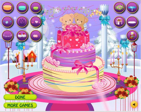virtual wedding cake maker cake maker wedding decoration android apps on play 21627