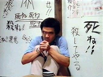 第10話 狙われた部長刑事(デカチョウ)