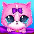 Merge Cute Animals: Cat & Dog