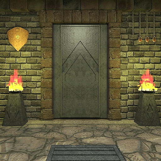 No One Escape - Dungeon 冒險 App LOGO-APP試玩