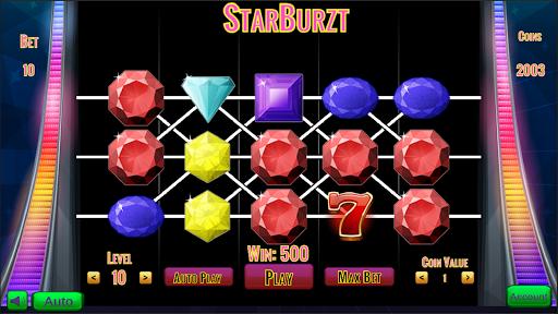 Starburzt 1.0 screenshots 1