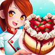 Dessert Chain: Café Waitress & Restaurant Chef