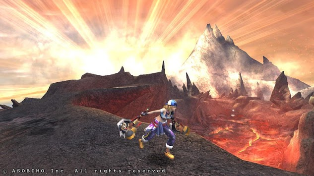AVABEL Online RPG , Action-RPG APK screenshot thumbnail 7