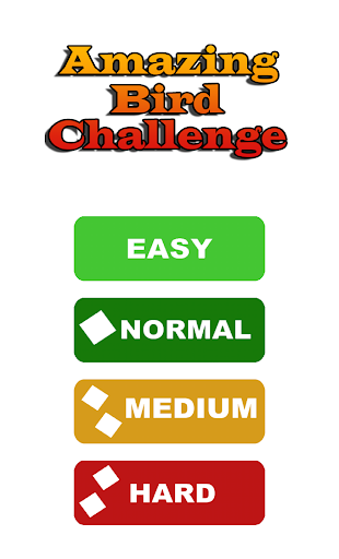 Amazing Bird Challenge