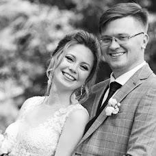 Wedding photographer Andrey Egorov (aegorov). Photo of 15.11.2018
