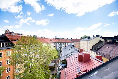 Kocksgatan Nytorget Serviced Apartment, Stockholm