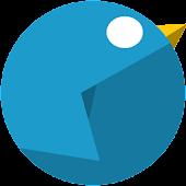 Loop Ball Bird