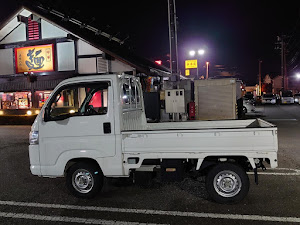 アクティトラック HA9のカスタム事例画像 Joe-pp1さんの2020年11月16日19:41の投稿